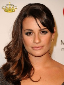 lea-michele-make